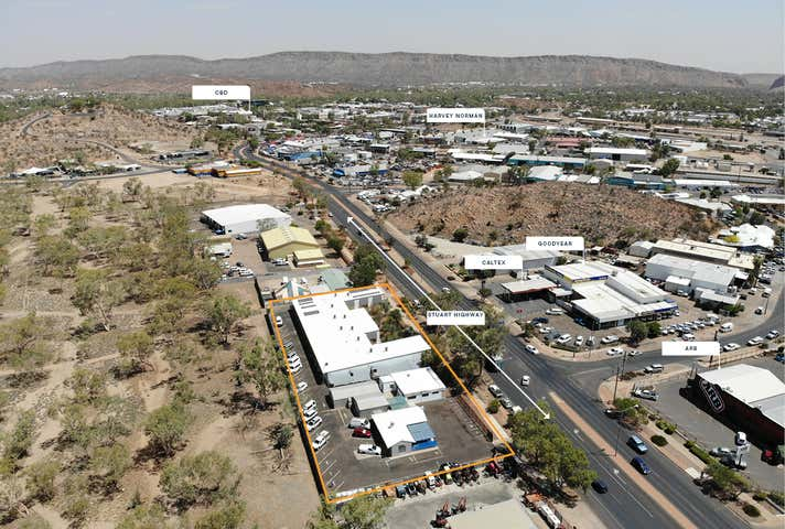 33 Stuart Highway Alice Springs NT 0870 - Image 1