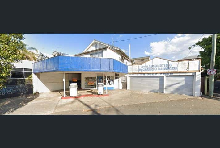Ascot Mechanical Garage and Residence, 501-503 Sandgate Road Ascot QLD 4007 - Image 1