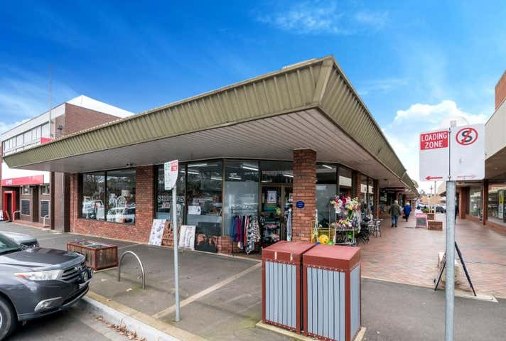 Front Shop, 78 Station Street Seymour VIC 3660 - Image 1