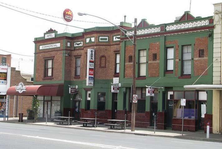 68 - 70 Wilson Street, Horsham, Vic 3400