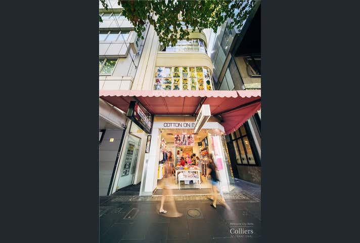 220 Bourke Street Melbourne VIC 3000 - Image 1