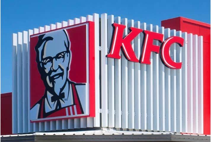 KFC, 617-633 Fifteenth Street Mildura VIC 3500 - Image 1