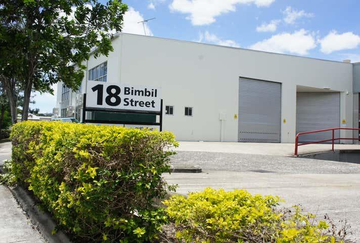 18 Bimbil Street, Albion, Qld 4010