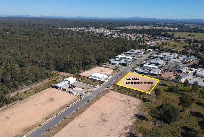 Lot 9&10 Industrial Avenue Logan Village QLD 4207 - Image 1