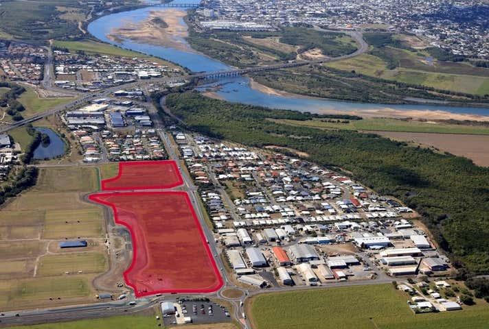 Lots 8 & 9 Heaths Road Glenella QLD 4740 - Image 1