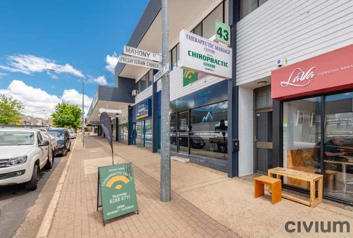 Suite  8, 27-47 Brierly Street Weston ACT 2611 - Image 1