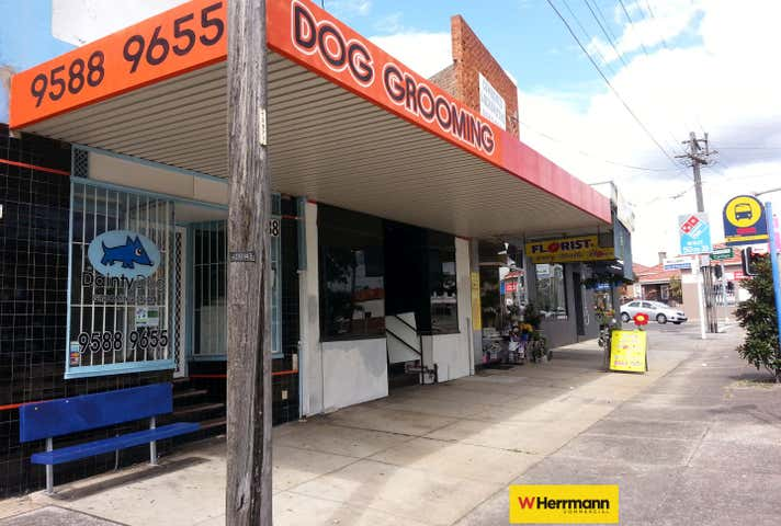 Bexley Podiatry, 638 Forest Rd Bexley NSW 2207 - Image 1