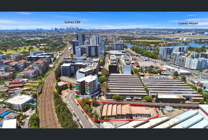 20-28 Arncliffe Street Arncliffe NSW 2205 - Image 1
