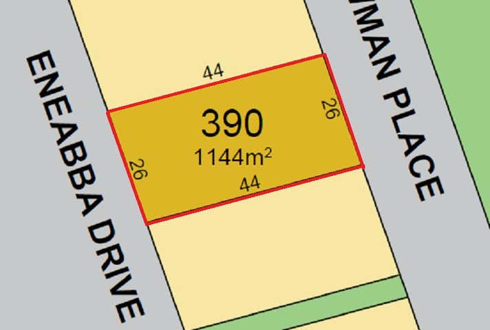 Eneabba Commercial, Lot 390,  3 Eneabba Drive Eneabba WA 6518 - Image 1