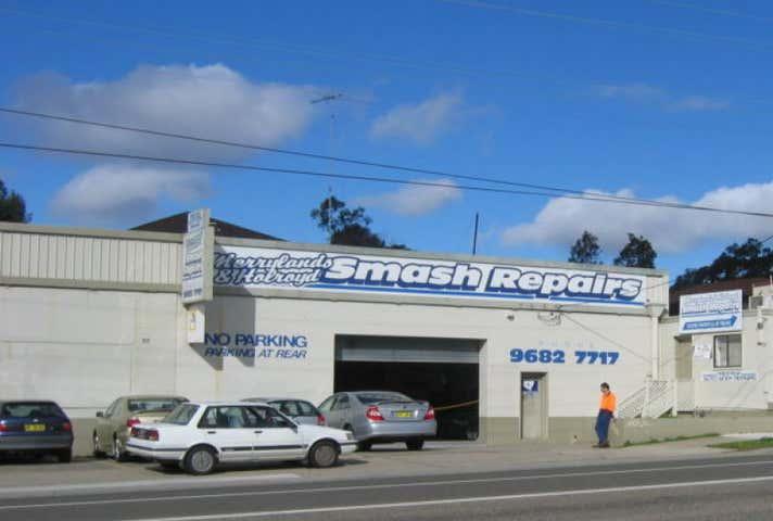 4 & 6 Sherwood Road Merrylands West NSW 2160 - Image 1