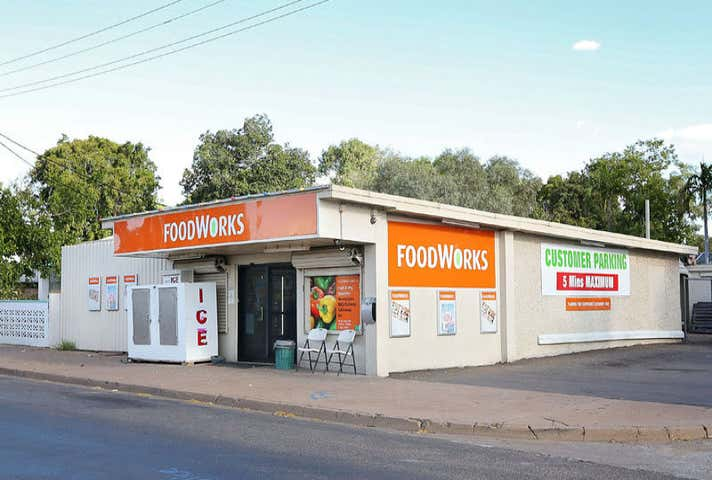 Collings Foodworks, 15 Pamela Street Mount Isa QLD 4825 - Image 1
