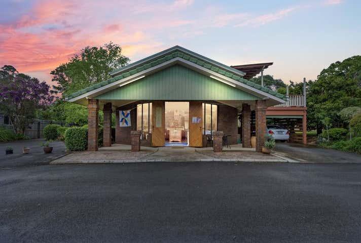 924 Maleny - Montville Rd Balmoral Ridge QLD 4552 - Image 1