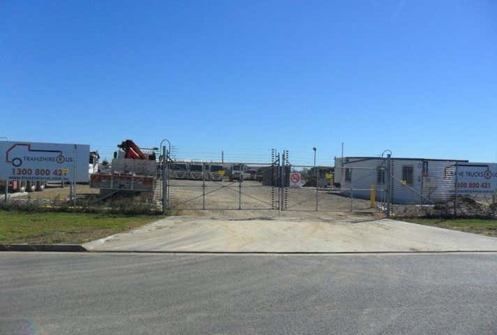 Lot 17 Gateway Industrial Estate, Foster Street Gracemere QLD 4702 - Image 1