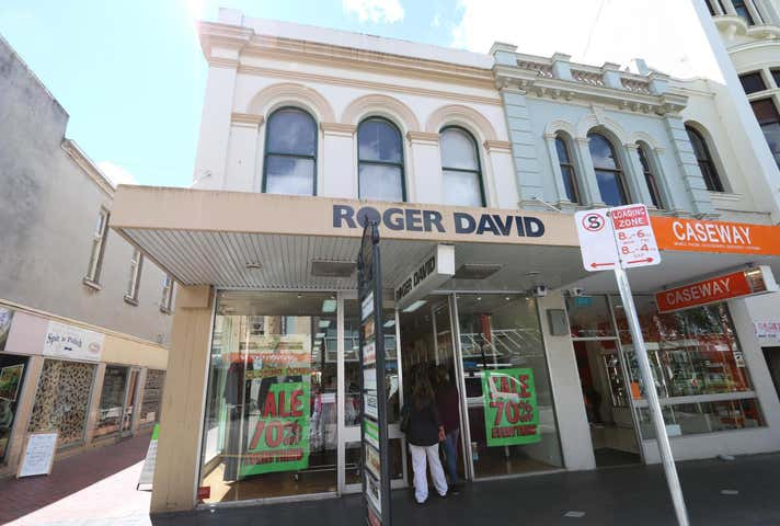 Ground Floor, 80 Brisbane Street Launceston TAS 7250 - Image 1