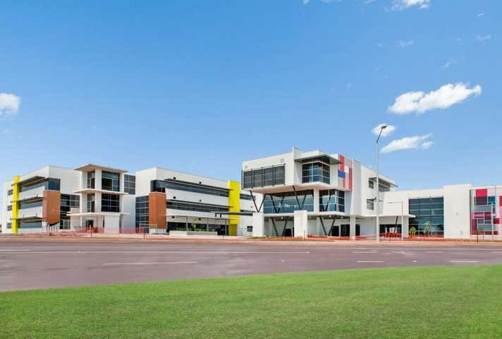 Darwin Corporate Park, Level 1, 415/631 Stuart Highway, Berrimah, NT 0828