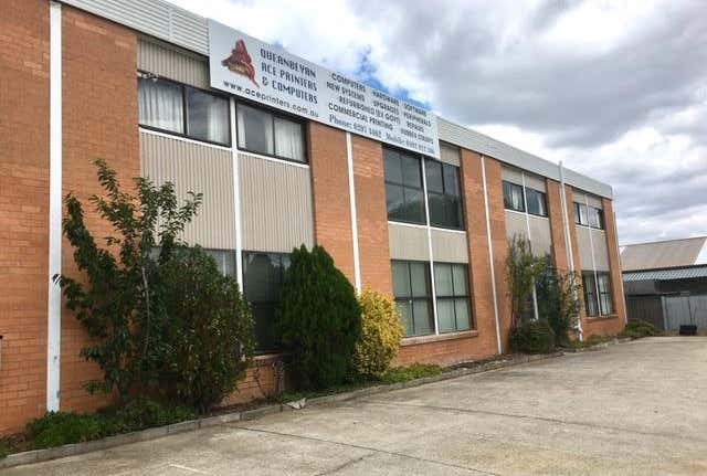 Whole Building, 29 Carrington Street Queanbeyan NSW 2620 - Image 1