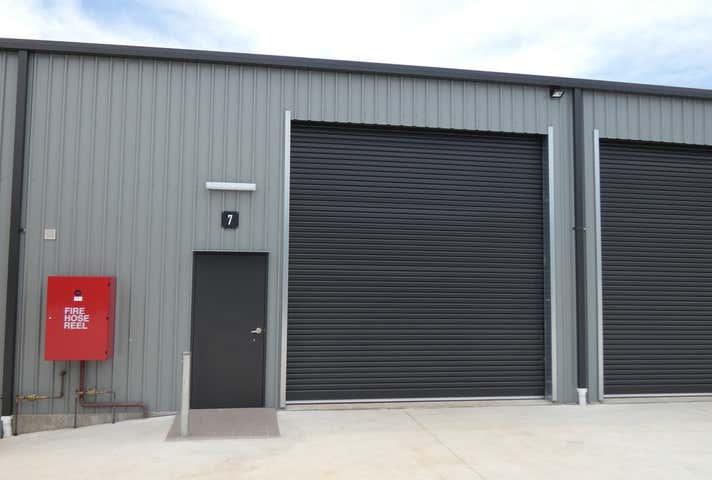 (L) Unit 7, 22 Acacia Avenue Port Macquarie NSW 2444 - Image 1