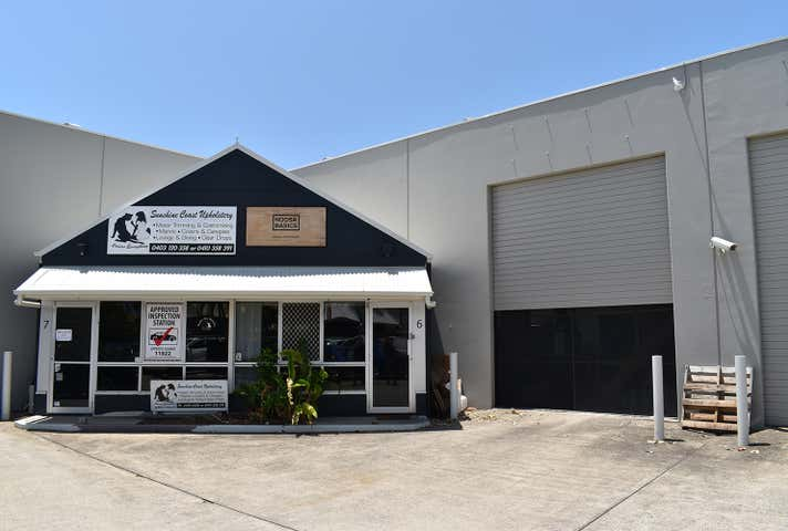 6/5 Commerce Court Noosaville QLD 4566 - Image 1