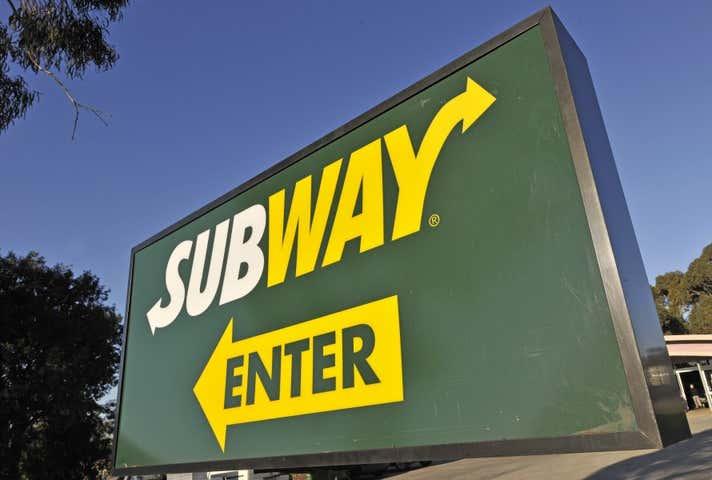 Subway, 7B Anderson Street Leongatha VIC 3953 - Image 1