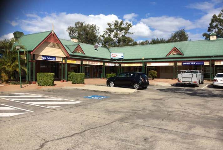 Forest Fair Shopping Centre, 4/120 Woogaroo St, Forest Lake, Qld 4078