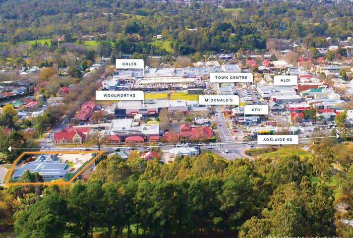 Medical & Consulting Property For Sale in Stockport, SA 5410