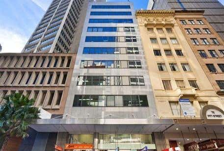 Suite 805, Level 8, 70 Pitt Street, Sydney, NSW 2000