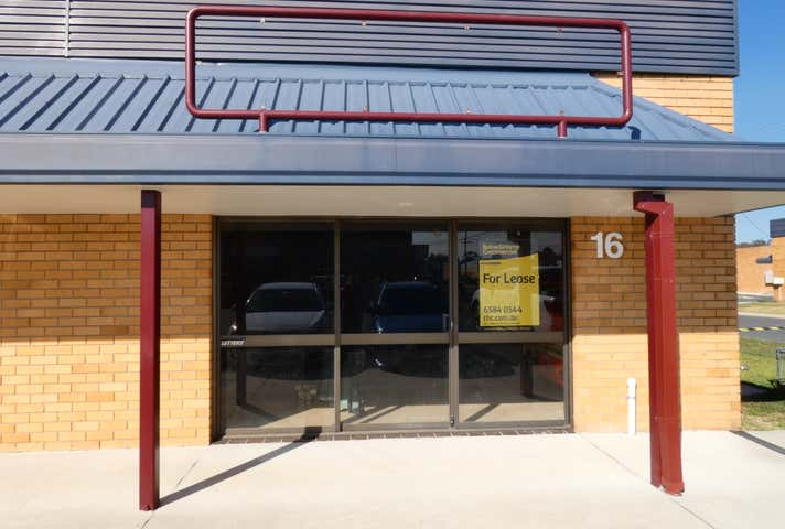 Unit 16, 10 Bellbowrie Street Port Macquarie NSW 2444 - Image 1