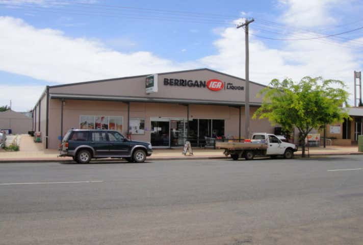 71-85 Chanter Street (Riverina Hwy) Berrigan NSW 2712 - Image 1