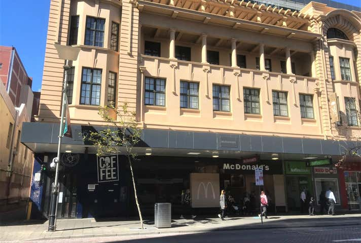 Tenancy B, 726 Hay Street, Perth, WA 6000