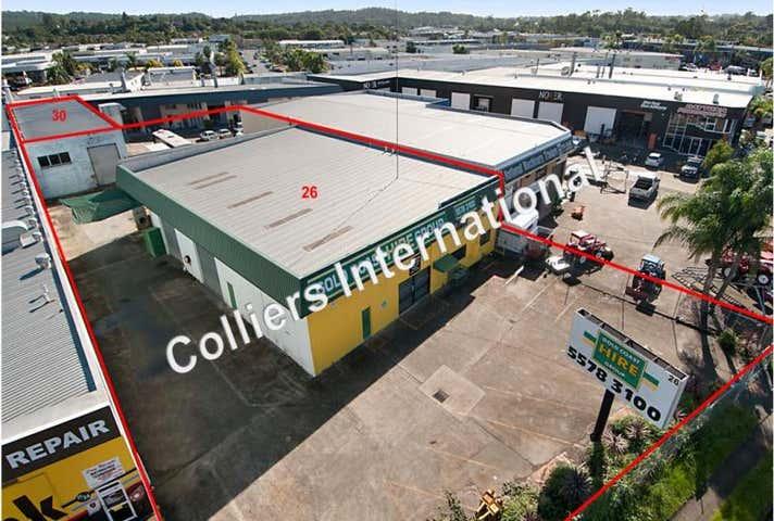 26 Lawrence Drive Nerang QLD 4211 - Image 1