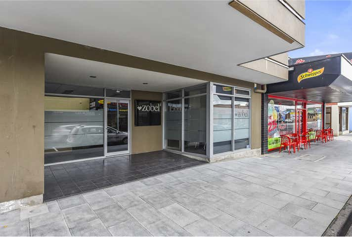 100 Commercial Street East Mount Gambier SA 5290 - Image 1