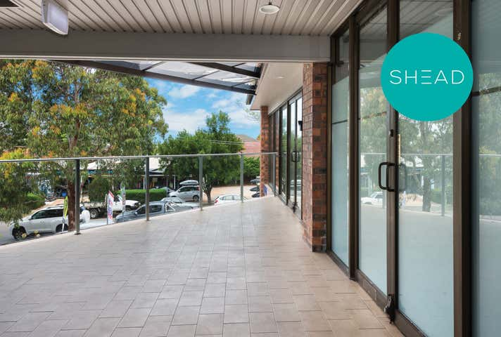 Suite 108a/283 Penshurst Street Willoughby NSW 2068 - Image 1