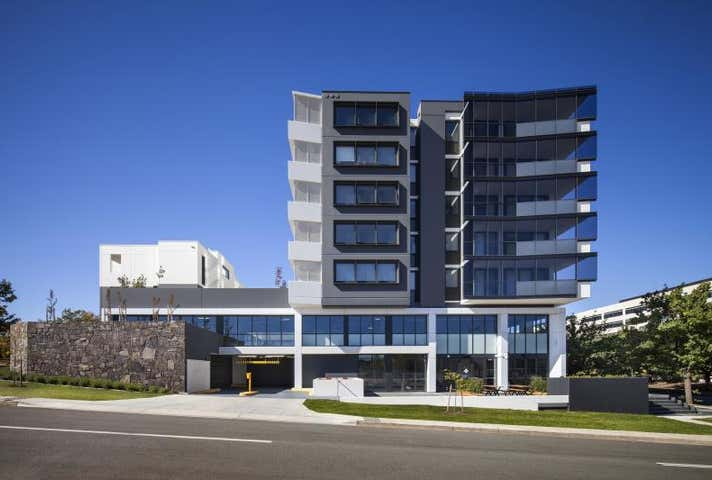 The Creswell, Unit  41, 65 Constitution Avenue Campbell ACT 2612 - Image 1