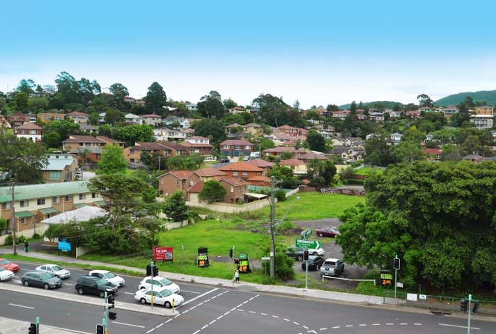 38-40 Princes Highway Figtree NSW 2525 - Image 1
