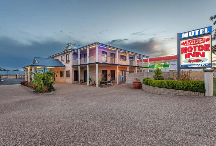 316 James Street Toowoomba City QLD 4350 - Image 1