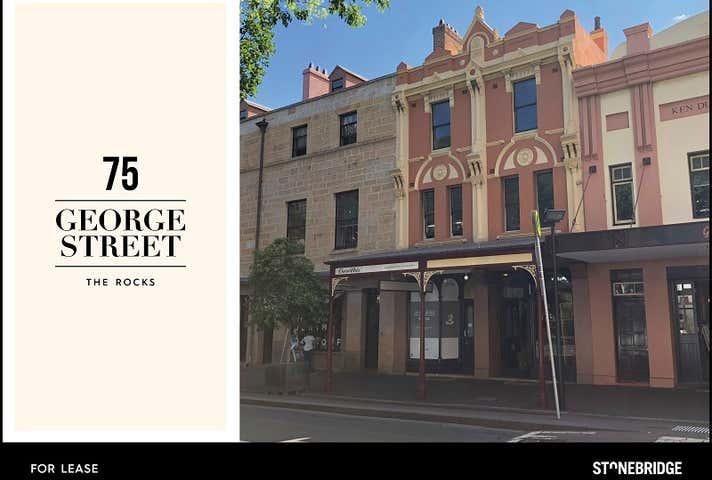 75 George Street The Rocks NSW 2000 - Image 1