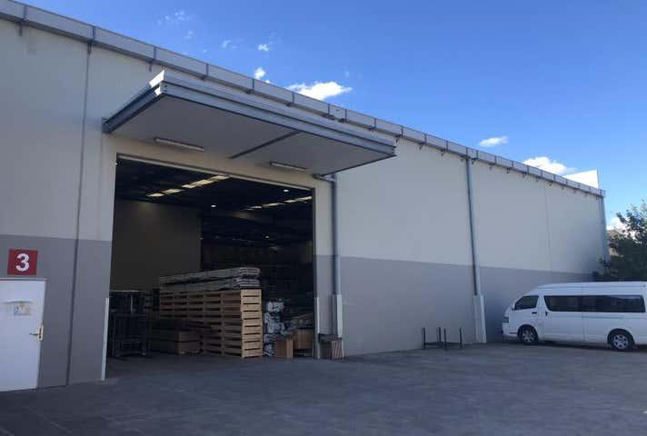 Warehouse 3, 70-80 Helen St Sefton NSW 2162 - Image 1