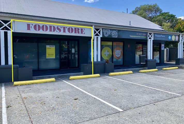 Shop 19/21 Hansford Road Coombabah QLD 4216 - Image 1