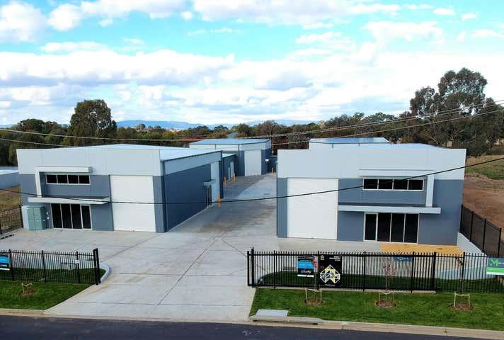 4/20 Corporation Avenue, Robin Hill, NSW 2795
