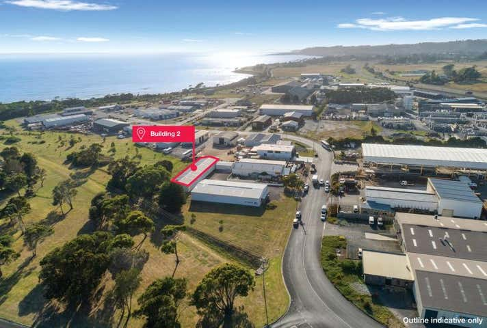 Building 2, 8 Fieldings Way Ulverstone TAS 7315 - Image 1