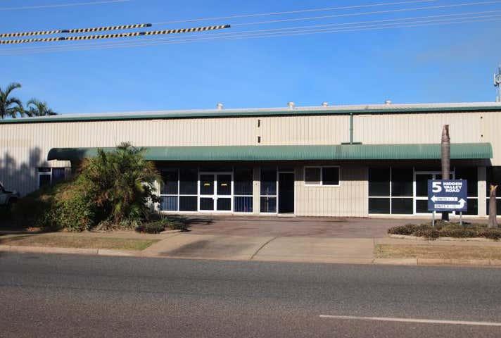 Unit 2, 5 Hidden Valley Road Berrimah NT 0828 - Image 1