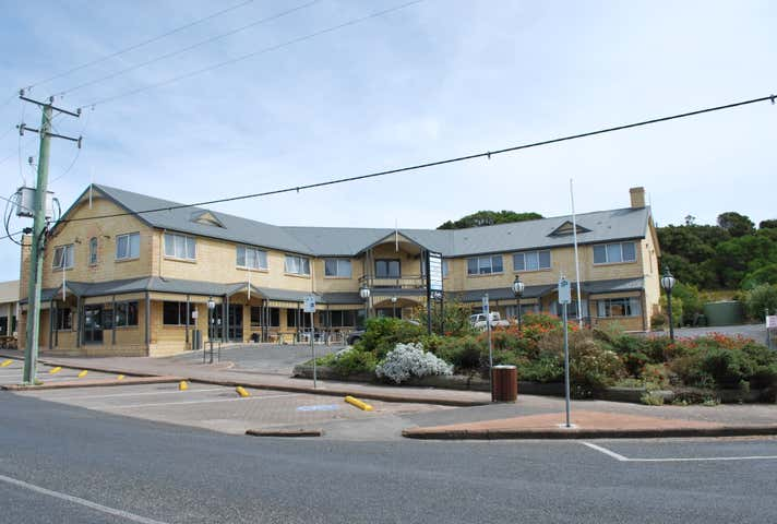 King Island Hotel, 7 Main Street, Currie, Tas 7256