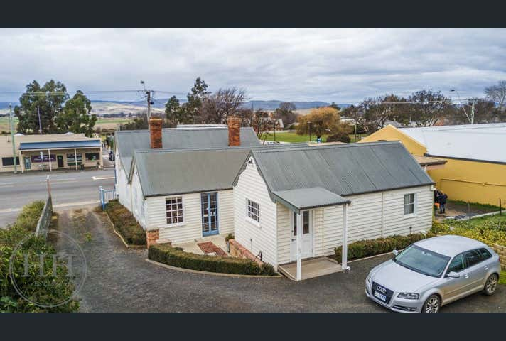 80 High Street, Campbell Town, Tas 7210