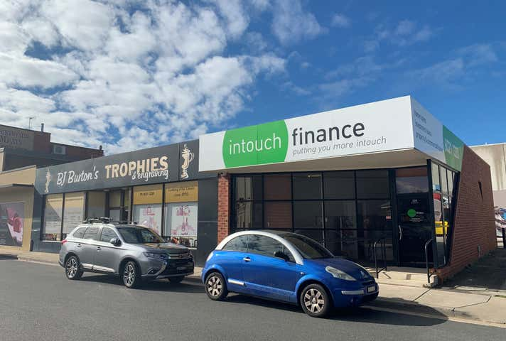 1/508 Macauley St Albury NSW 2640 - Image 1