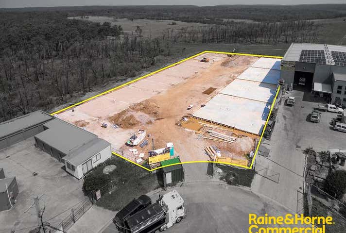 Unit 1, 20 Technology Drive Appin NSW 2560 - Image 1