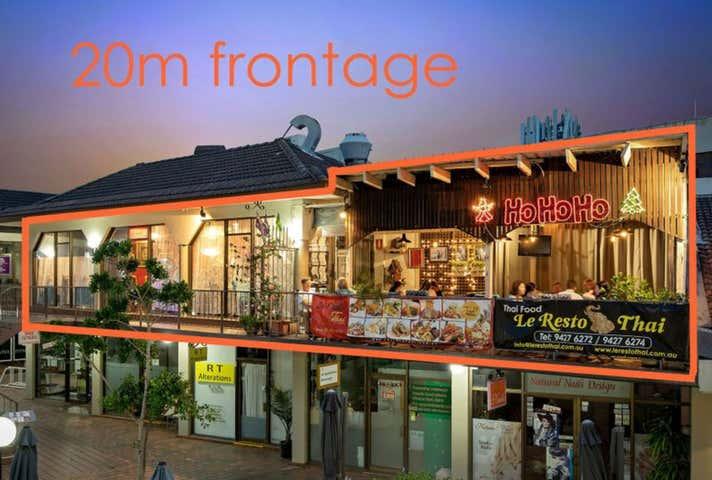 Shop 10, 43-45 Burns Bay Road Lane Cove NSW 2066 - Image 1