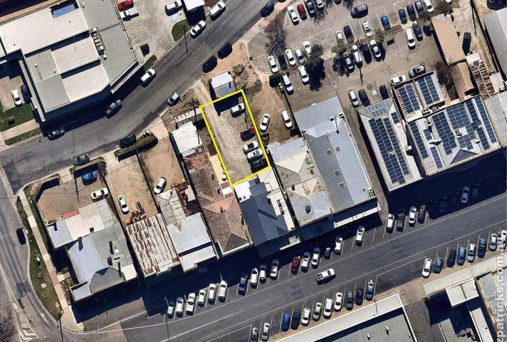 Carparks, 37-39 Gurwood Street Wagga Wagga NSW 2650 - Image 1
