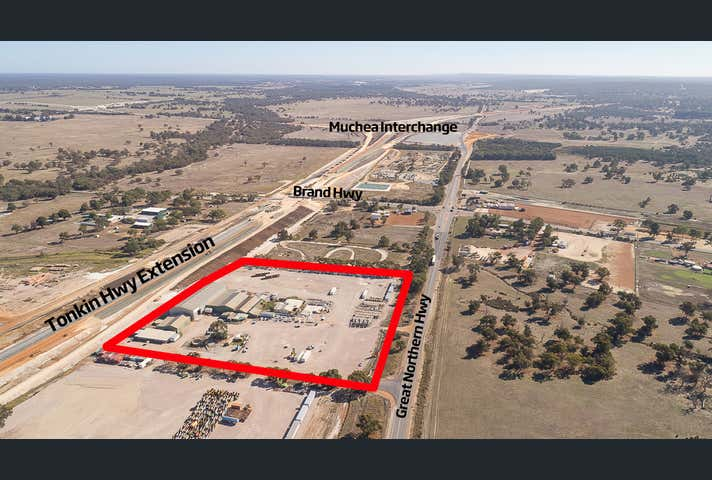 3571 Great Northern Highway Muchea WA 6501 - Image 1