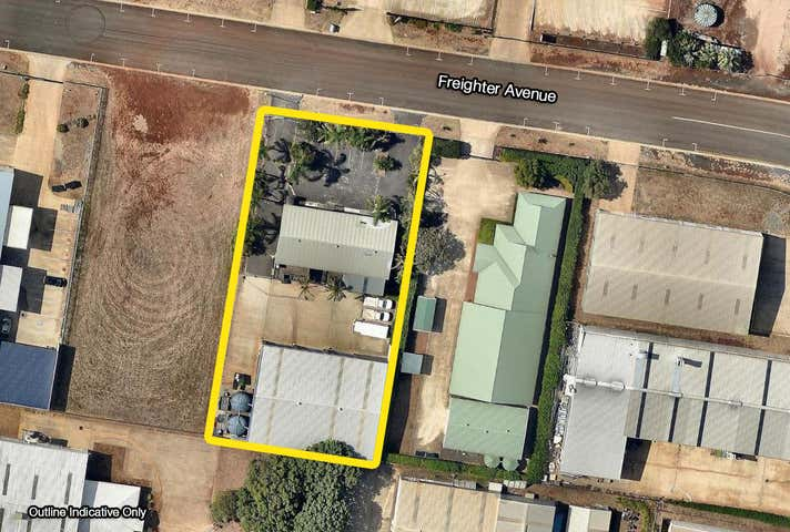 16 Freighter Avenue Wilsonton QLD 4350 - Image 1