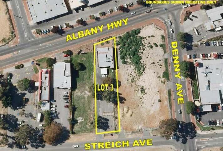 Lot 3, 2853 Albany Highway Kelmscott WA 6111 - Image 1
